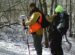 TN State Parks Surveyor