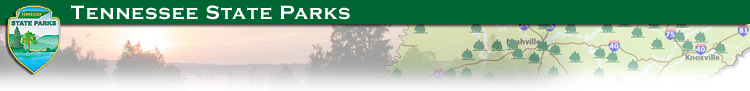 Return to the Tennessee State Parks Home Page