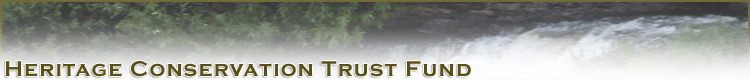 Trust Fund Header links back to Trust Fund Home